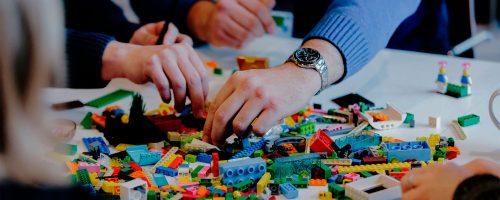 Slide-Lego